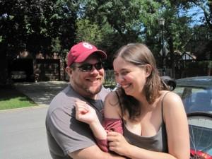 scott and Abby 12182011